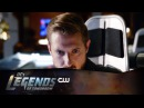 DCs Legends of Tomorrow Raiders of the Lost Art Extended Trailer The CW