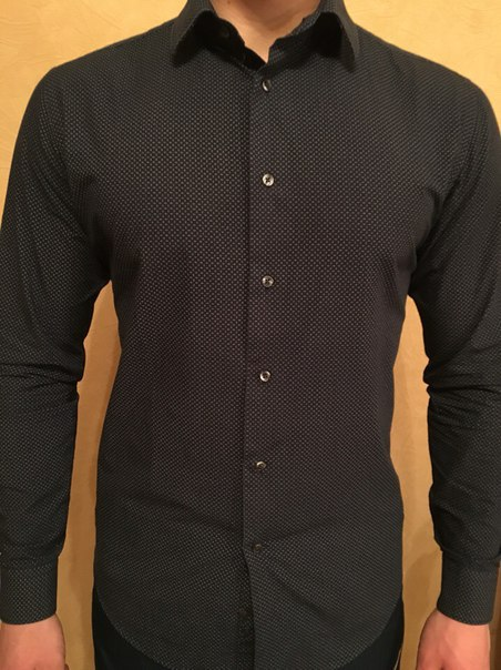 Юрий Лар: ⛔⛔⛔⛔ВНИМАНИЕ!!!!!!!!!!!!!!!! ⛔⛔⛔⛔РОЗПРОДАЖА!!!! Только до 31.07 рубашки по 350 грн При покупке обеих цена за 2 - 650 грн
