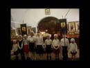 Выступление детского хора Храма Иоанна Предтечи в Рощенье на празднике Жён Мироносиц.