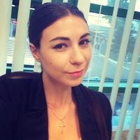 Елена Чернобровкина