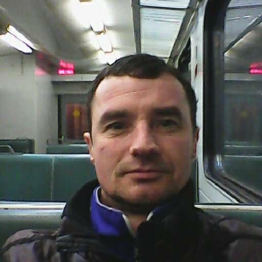 Александр Краев, Ярославль, Россия