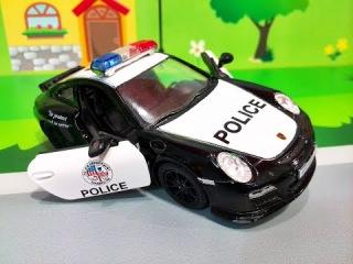 Мультики про машинки все серии. Добрые игрушки Полицейские машины спасатели. Му ...