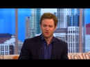 Nick Gehlfuss Talks on Chicago Med s Premiere Dr Halstead and his Wedding