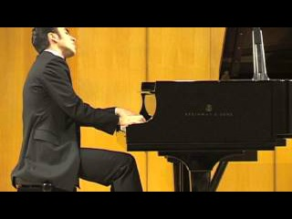 F Chopin - Ballade №4 f-moll op52— Nikolay Savvidi,