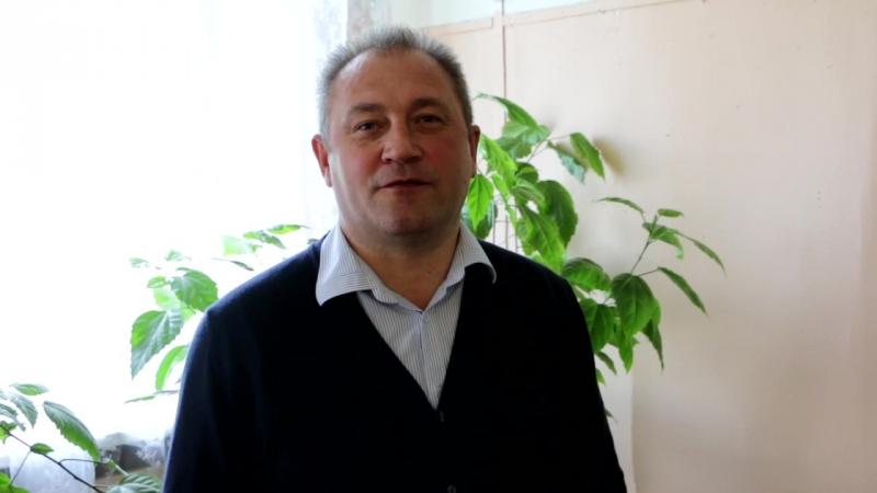 Ход предварительного голосования в г п Лотошино прокомментировал глава поселения Лотошино Валерий Моляров