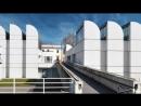 В. Гропиус, Музей-архив Баухауза, 1960, Берлин, Германия | W. Gropius, The Bauhaus Archive, 1960, Berlin, Germany