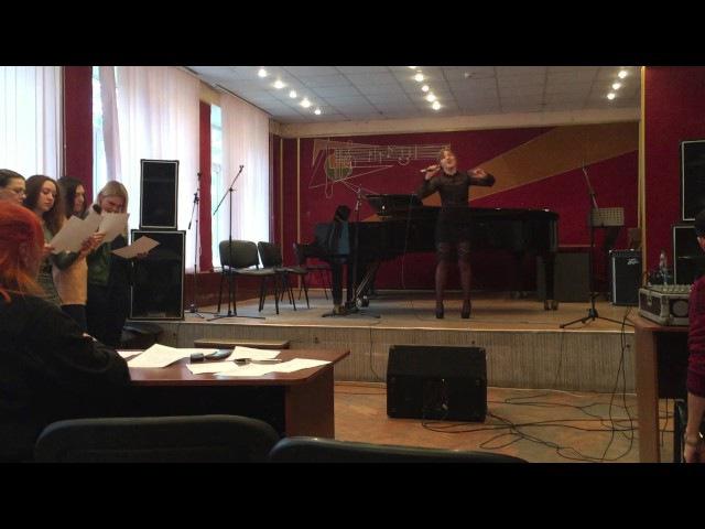 Руслана Лавор - One day