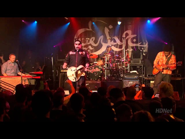 Everlast - Blinded By The Sun (Live@Key Club, Hollywood, 10.17.2009)