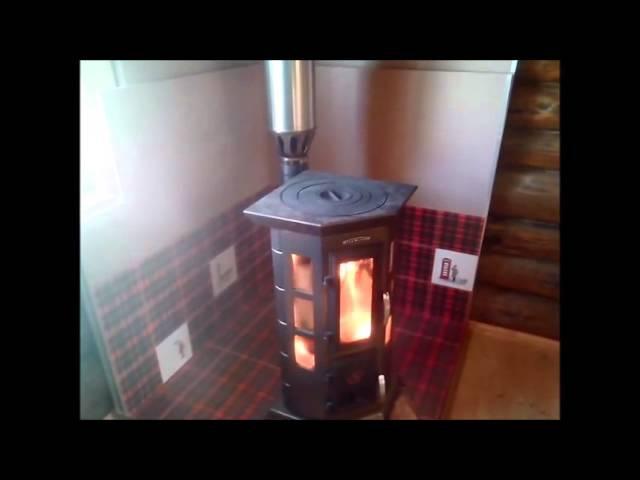 Термофор Статика Квинта в доме