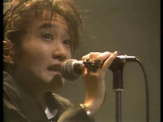 JUN TOGAWA YAPOOS TOUR LIVE 85〜86