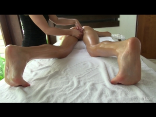 [massage] Screaming Volcano Orgasm Massage 1080p