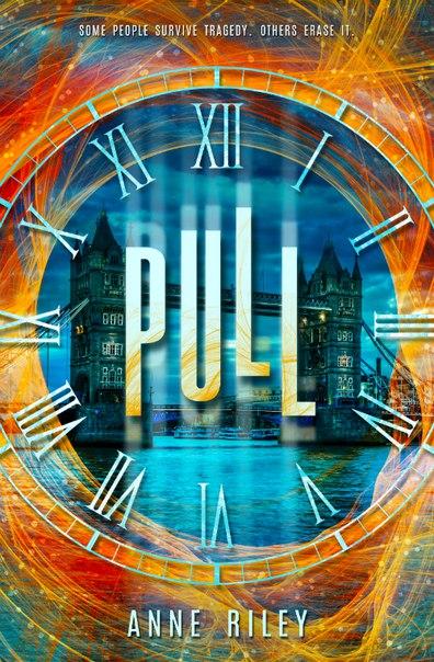 Anne Riley - Pull