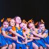 Образцовый хореографический коллектив ПЛАСТИЛИН