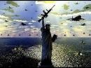 Duci Simonović - Američka imperija zla! Ko podržava Amere podržava i fabriku rata! Metoda uništenja!