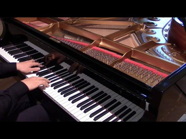 Mahou Shoujo Madoka Magica Soundtrack Medley Piano