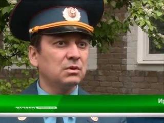 Выпуск от  Ищут пожарные, ищет полиция…  - Стерлитамакское телевидение
