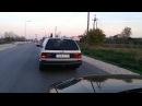 Как же смачно звучит VR6 Volkswagen Passat B3 VR6 2.8 174PS SOUND