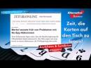 Asylchaos und Eurokrise stoppen