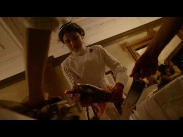 Больница Никербокер (сериал, 1 сезон) - Русский Трейлер '2014'