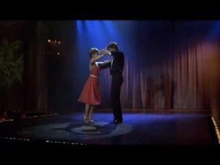 Dirty dancing - Johnny and Baby - Mambo