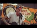 Machine Gun Kelly- Swing Life Away Live At Park Ave Cds