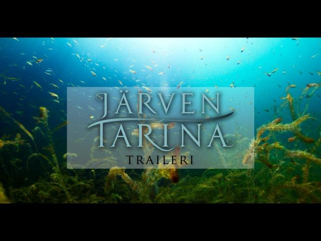 JÄRVEN TARINA elokuvan trailer Ensi ilta 15 1 2016