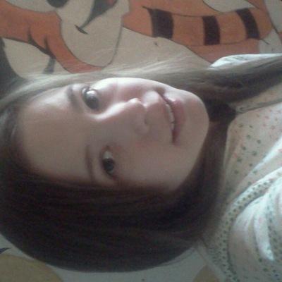 Анастасия Тирская