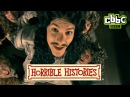 Horrible Histories Song - Charles II King of Bling - CBBC