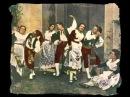 Tarantella Napoletana del 1600 detta anche tarantella di Masaniello