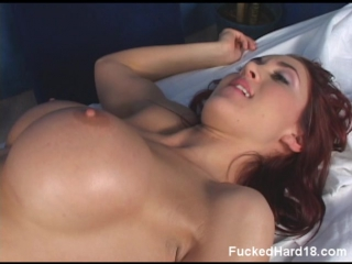 - Kylee Strutt (The Big Ones Fuck)