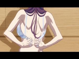 ★bakemonogatari [amv]★истории монстров [клип]★you and me★