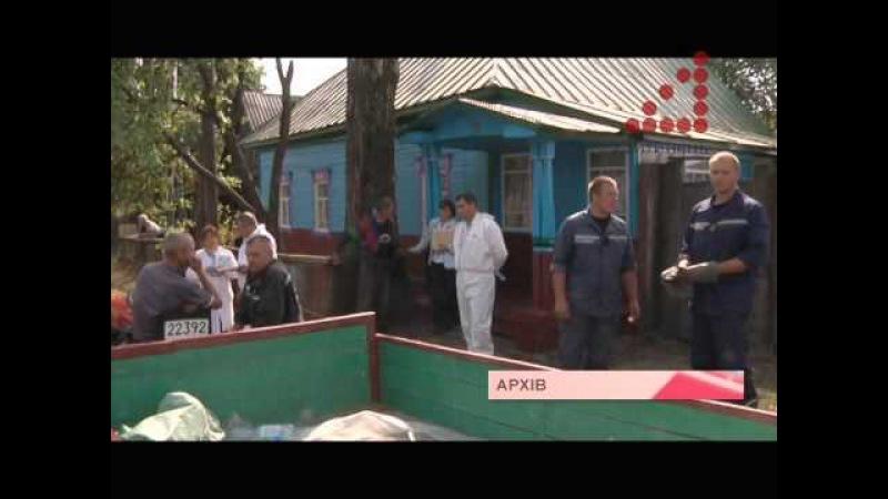 На Чернігівщині зафіксовані нові випадки африканської чуми свиней