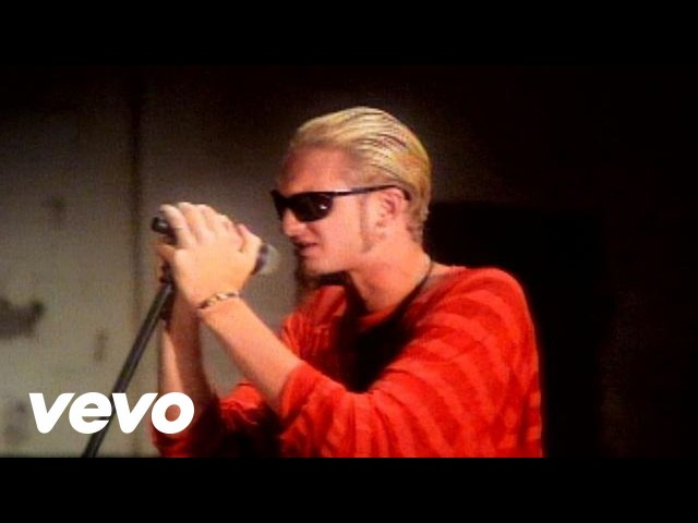 Alice In Chains - Would? (Official Video)