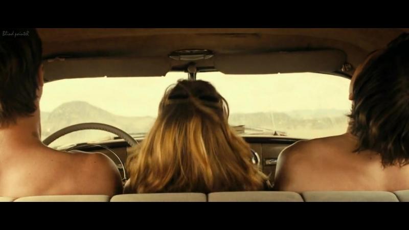 Кристен Стюарт (Kristen Stewart) голая в фильме «На дороге» (2012) » Freewka.com - Смотреть онлайн в хорощем качестве