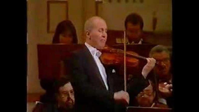 W.A. Mozart Sinfonia Concertante K364 Allegro maestoso (1) Yuri Bashmet Oleg Kagan