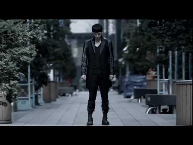 Seo In Guk (서인국) Broken Music Video (브로큰)