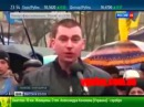 Мы не хохлы мы бандеровцы We are not Ukrainians we Bandera