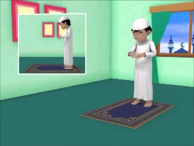 How to Pray like the Prophet Muhammad salallahu alayhi wa sallam 2 RAKAT PRAYER Detailed Guide