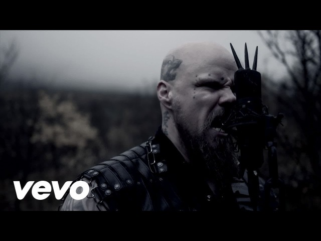 Wolfheart - Zero Gravity (Official Video)