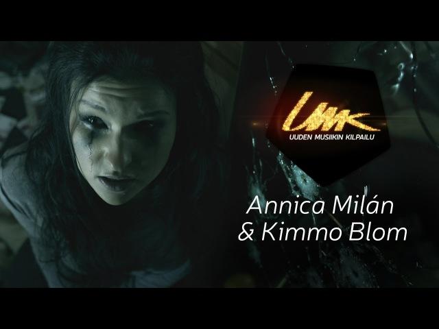 "UMK16 ANNICA MILÁN KIMMO BLOM: ""Good Enough"""
