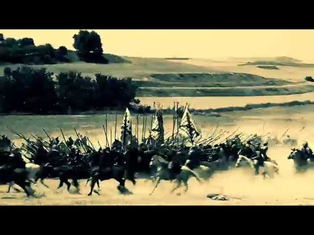 Sabaton - The Lion From The North [Battle of Lützen - 1632]