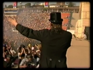 King diamond welcome home (monsters of rock 96)