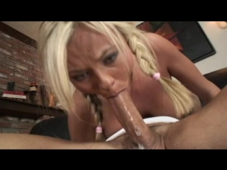 Bree olson barely legal straight to anal scene 1