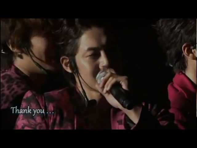 Kim Hyun Joong and Henecia ~ A Blessing to Each Other