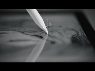 Презентация apple pencil