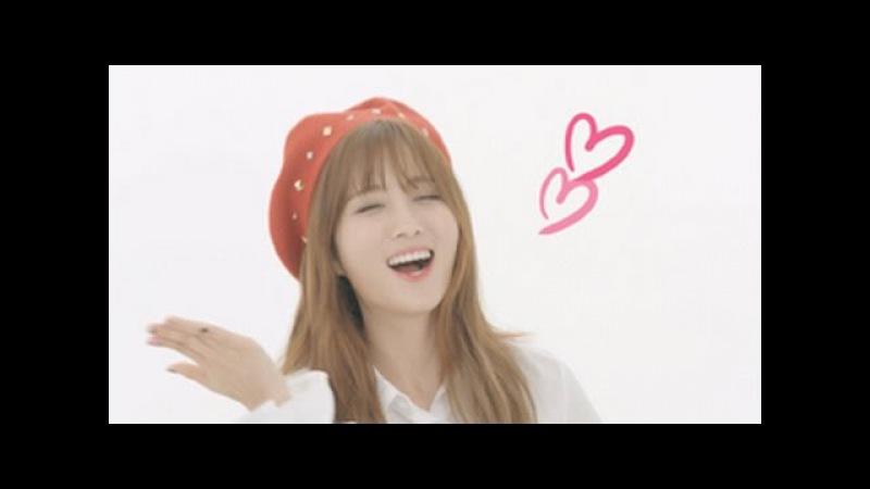 [K-pop] 타히티 SKIP MV영상 - TAHITI Skip MV