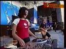 Total (Тотал) - Бьет по глазам (Live Нашествие 2001)