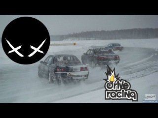 FINAL Ice Drift / Drive Racing