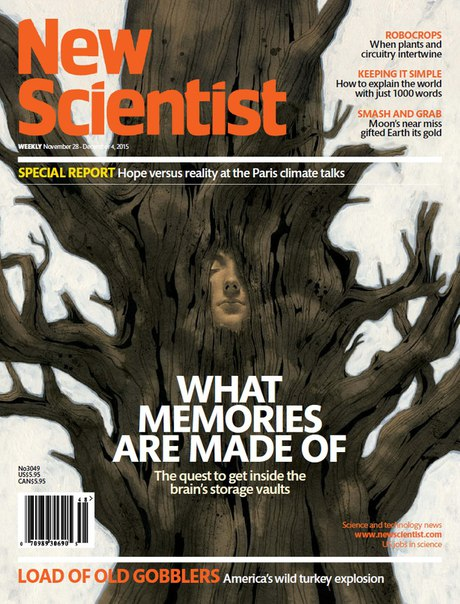 New Scientist - November 28, 2015