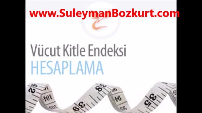 Obezite Tedavisi   SuleymanBozkurt.com